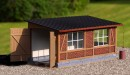 Small Loco Shed